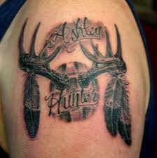 deer antler armband tattoo designs tribal deer antlers tattoo