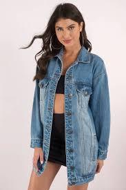 Denim And Supply Jacket Outerwear For Women Bomber Jackets Blazers Coats Tobi
