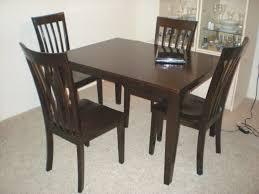 sunny used dining room tables and chairs