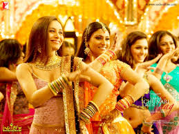 lagu film india lama aaga chunari mein daag 2007 bolly m m l