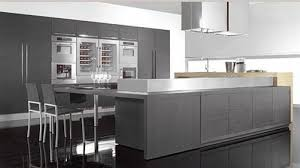 glazed grey kitchen cabinets grey metal chrome single bowl sink