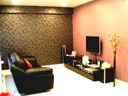 living room classy orange color schemes ideas with beige vertical