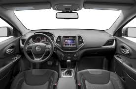 jeep hyundai new 2018 jeep cherokee price photos reviews safety ratings