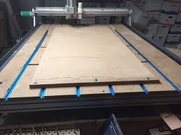 redoing my cnc bed suggestions router forums