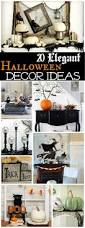 173 best halloween decorations images on pinterest halloween
