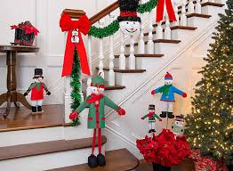 Cheap Christmas Decorations Party by Snowman Theme Holiday Decorating Ideas Party City