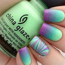 43 ideas for ombre nails that will blow your mind nails