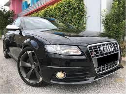 kereta audi s4 audi s4 2010 3 0 in selangor automatic sedan black for rm 129 888