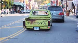 1978 toyota truck 1978 toyota hilux bagged