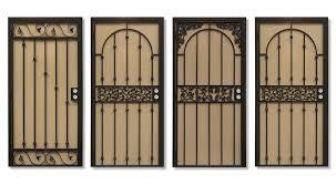 Secure French Doors - security doors u0026 windows u2013 los angeles