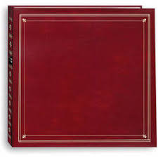 refillable photo albums pioneer refillable sleeved albums b h photo