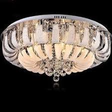 Modern Round Crystal Chandelier Crystal Chandelier Modern Minimalist Led Online Crystal