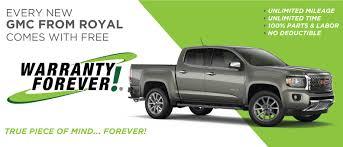 Arizona Motor Vehicle Bill Of Sale by Royal Buick Gmc New Buick U0026 Gmc Sales In Tucson Az