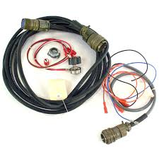 thermal arc hobart mig welder remote control cable kit industrial