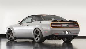 Dodge Muscle Cars - dodge is about to give the challenger muscle car all wheel drive