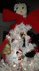 bric a boop betty boop ornaments