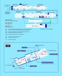 Washington Dc Airports Map by Airport Guide International At The Airport In Flight