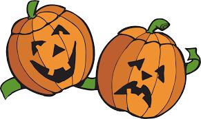 pumpkin border clipar clip art library