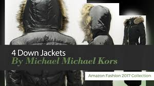 amazon uniqlo ultra light down 4 down jackets by michael michael kors amazon fashion 2017
