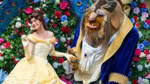 disney princess entertainment u0026 attractions walt disney resort
