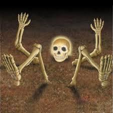 100 scary halloween decor ideas 60 cute diy halloween
