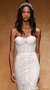 Inbal Dror Fall 2016 Wedding by Inbal Dror 2017 Wedding Dresses Wedding Inspirasi
