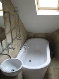 21 beautiful bathroom attic design ideas u0026 pictures