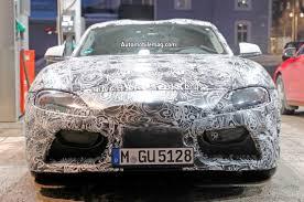 supra 2019 toyota supra turbo what to expect automobile magazine