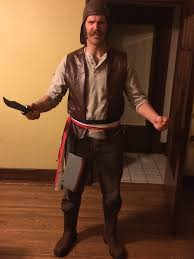 european halloween costumes npf how to be bill the butcher in 12 steps gin and tacos
