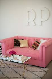 pink classic sofa royal italian furniture pinterest style and