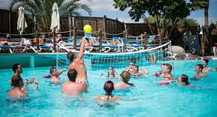vive lopesan leisure sports activities for adults in hotels of