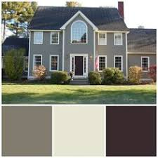 retreat by sherwin williams trim dover white by sherwin williams