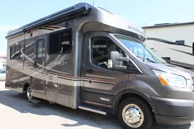 ford transit rv c23 ft fuse motorhome rv rentals