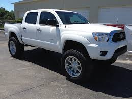 nissan frontier suspension lift lifted toyota tacoma toyota tacoma double cab bds suspension