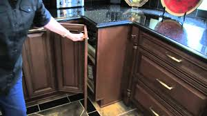 haas cabinetry installed by american home works youtube