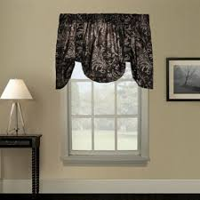 Tie Up Window Curtains Buy Tie Up Curtains From Bed Bath U0026 Beyond