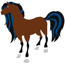 horseland oc seabreeze raindroplily deviantart