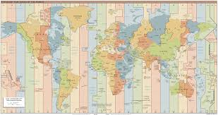 canadian map with time zones how sandford fleming changed the way the world experiences time