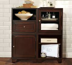elegant bathroom storage furniture u2013 home improvement 2017