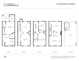 Floor Plan Measurements 14 Henderson Place New York Ny 10028 Berkshire Hathaway