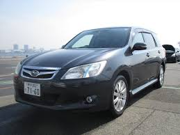 subaru exiga 2009 vehicles vehicle direct new zealand nz
