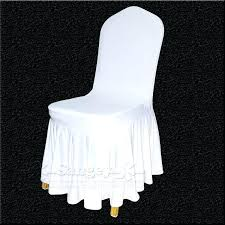 cheap folding chair covers cozy chair covers for folding chair wedding novoch me