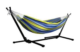 2 person hammock with stand that are convenient