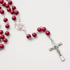 rosary con quest journals