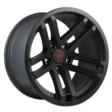 jeep rubicon white with black rims rugged ridge 15303 90 jesse spade wheel 17x9 black satin 07 15