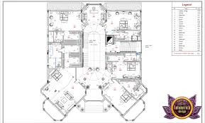 villa floor plan royal villa floor plan