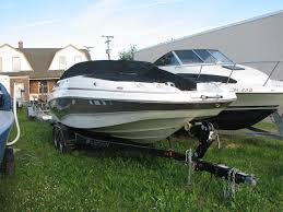 1996 larson 240 hampton power boat for sale www yachtworld com