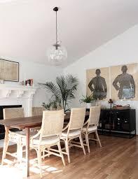 our dining room tour u2014 goss house