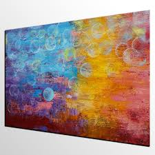 living room painting canvas wall art abstract painting large loading