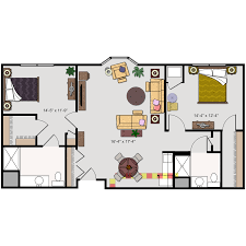 floor plans woodlands creek senior living
